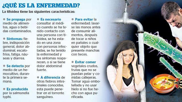 Salud aún realiza pruebas para establecer el origen del brote. (Fotoarte Prensa Libre: Esteban Arreola)