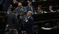 Presidente Jimmy Morales se reúne con congresistas de EE. UU.