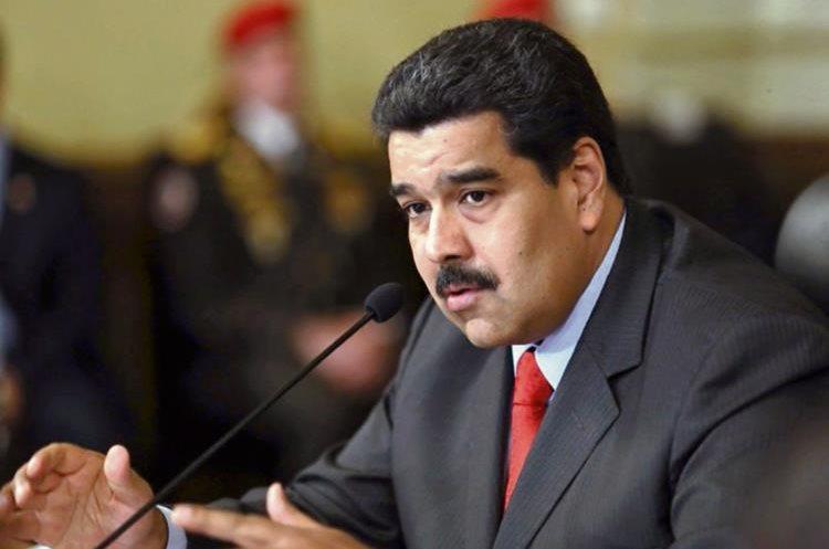 maduro busca maneras de mejorar el ingreso de divisas al país sudamericano.
