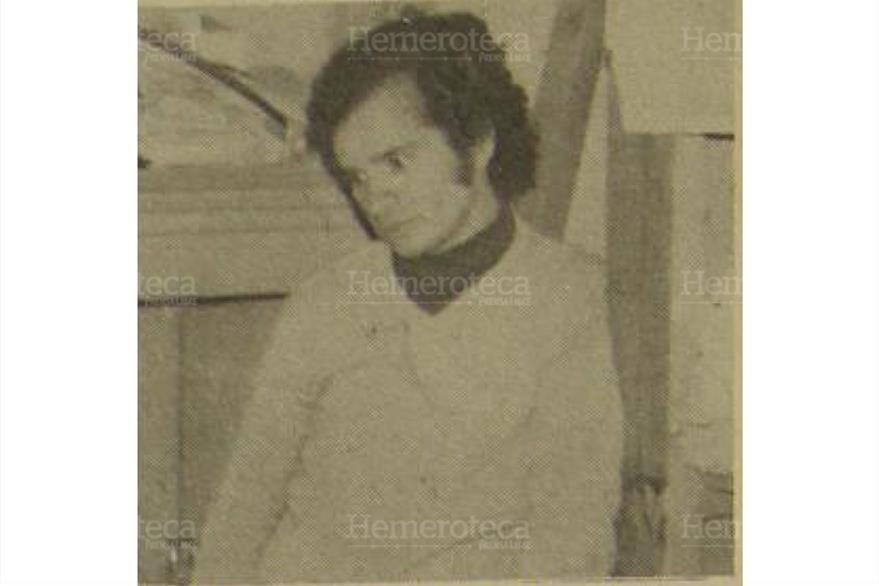 Herman Blanco, jefe de correos de San Pedro Jocopilas, Quiché, dijo haber visto a la pareja y a los seis bebés. (Foto: Hemeroteca PL)