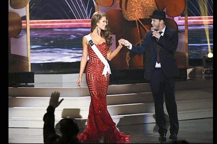 Miss USA se ve envuelta en la polémica, gracias a Donald Trump. (Foto Prensa Libre: Hemeroteca PL)