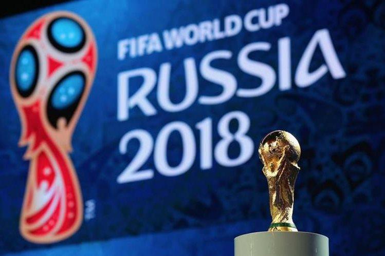 La Fifa dio a conocer los equipos que serán cabezas de serie para el sorteo del Mundial de Rusia 2018. (Foto Prensa Libre: Fifa)