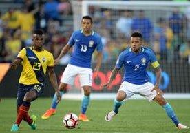 El grupo B de la Copa América completó su primera jornada
