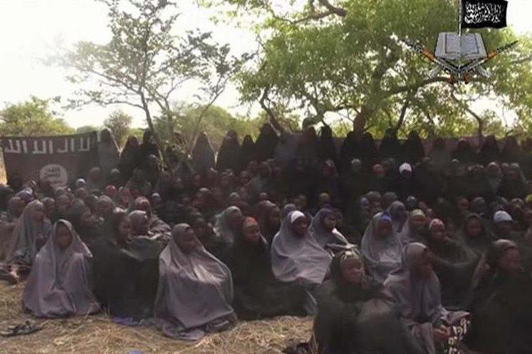 El secuestro de las 276 niñas ocurrió un 14 de abril de 2014.