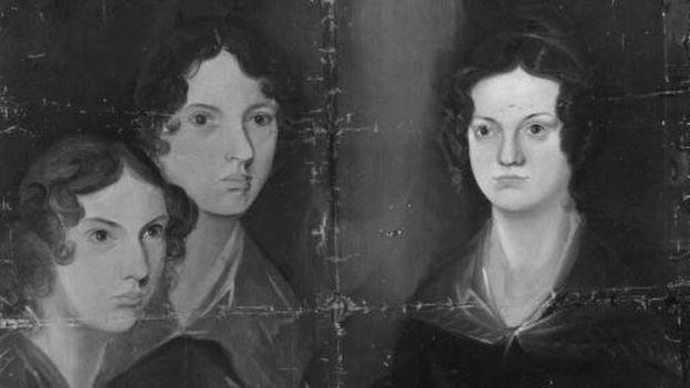 La adicción al alcohol y las drogas está marcado en las obras de las famosas hermanas inglesas. GETTY IMAGES
