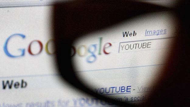 ¿Será capaz Google de controlar el contenido de la forma más adecuada? (GETTY IMAGES)
