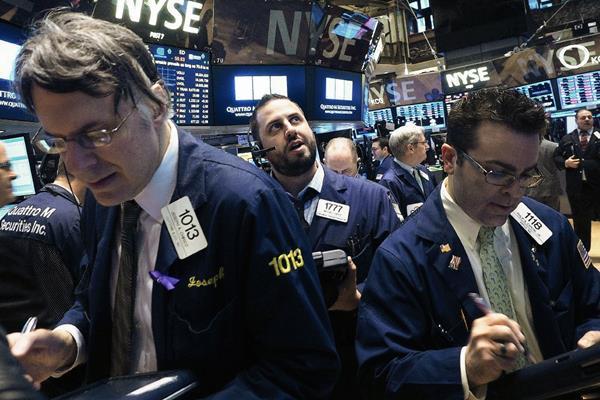 El petróleo volvió a ceder en la bolsa de Nueva York (Hemeroteca PL)