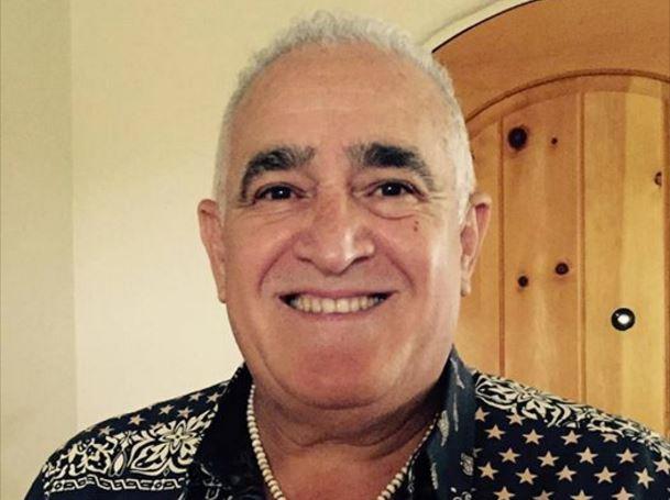 Mario Castro, residente el Albuquerque, estado de Nuevo México. (Foto Prensa Libre: Facebook)