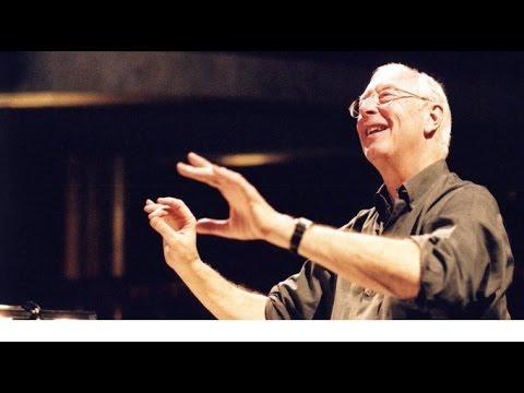 William Christie interrumpió el concierto de El Mesías por ruidos. (Foto Prensa Libre: Hemeroteca PL)