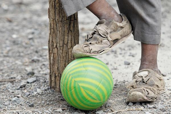 La pobreza afecta en el desarrollo de la población.