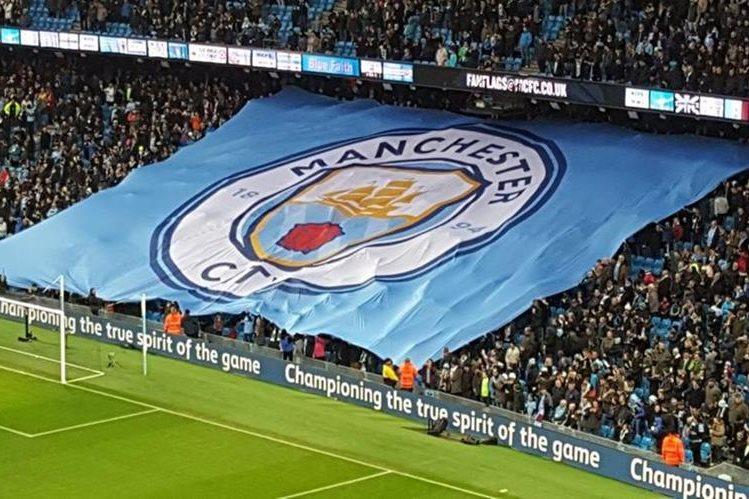El Manchester City compró al modesto club Torque de Uruguay. (Foto Prensa Libre: Hemeroteca)