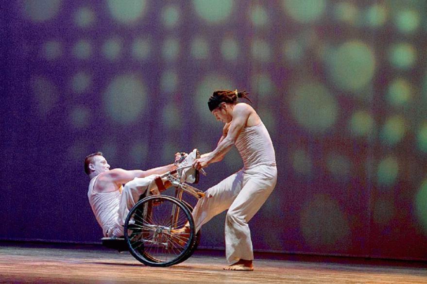 Personas con  capacidades diferentes participarán en el espectáculo, en  la Alianza Francesa.