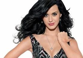 """Katy Perry es una de las celebridades que anunció su participación en la """"Marcha de las Mujeres"""" en Washington, EE. UU. (Foto: Hemeroteca PL)."""