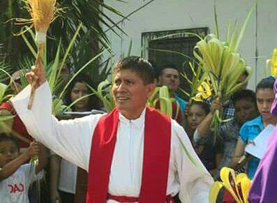 El sacerdote Ignacio López es investigado por un caso de violación en Izabal. (Foto Prensa Libre: Cortesía)