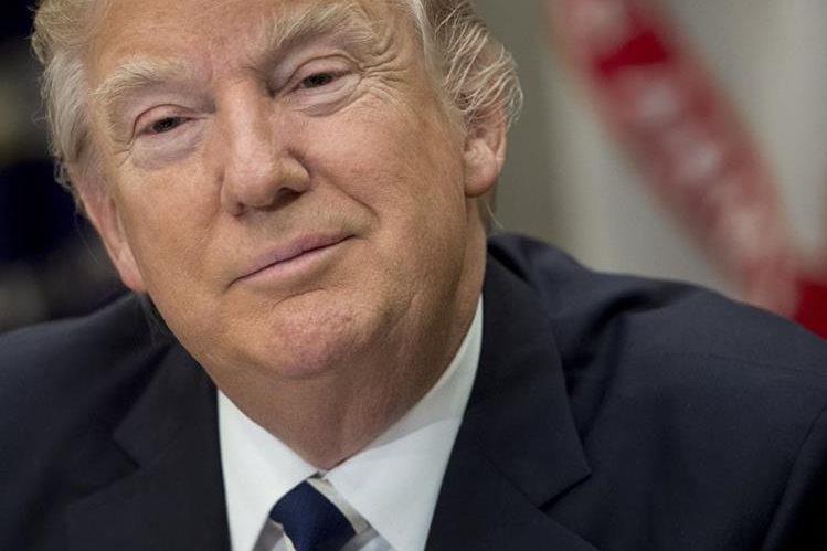 Trump también ha criticado la cobertura de los grandes medios de comunicación estadounidenses. (Foto HemerotecaPL)