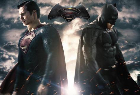Batman y Superman son dos de los héroes más conocidos de los cómics. (Foto Prensa Libre: ARCHIVO)