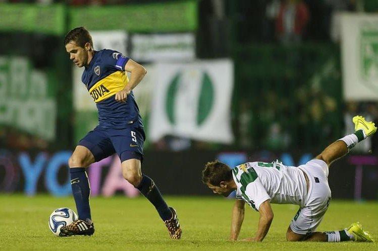 Boca Juniors es el líder del futbol argentino. (Foto Prensa Libre: Twitter Boca Juniors)