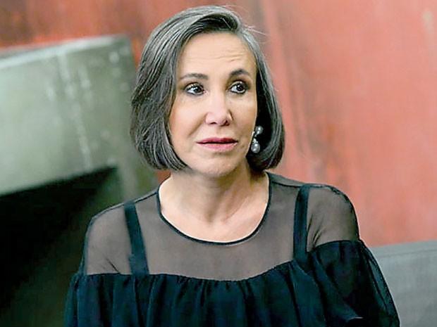 Florinda Meza, actriz. (Foto Prensa Libre: Hemeroteca PL)
