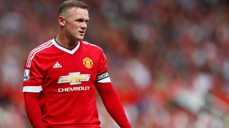 Wayne Rooney elogió el espíritu ganador de Mourinho en el Manchester United. (Foto Prensa Libre: Hemeroteca)