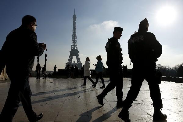 La alerta por amenaza terrorista continúa siendo alta en Francia.