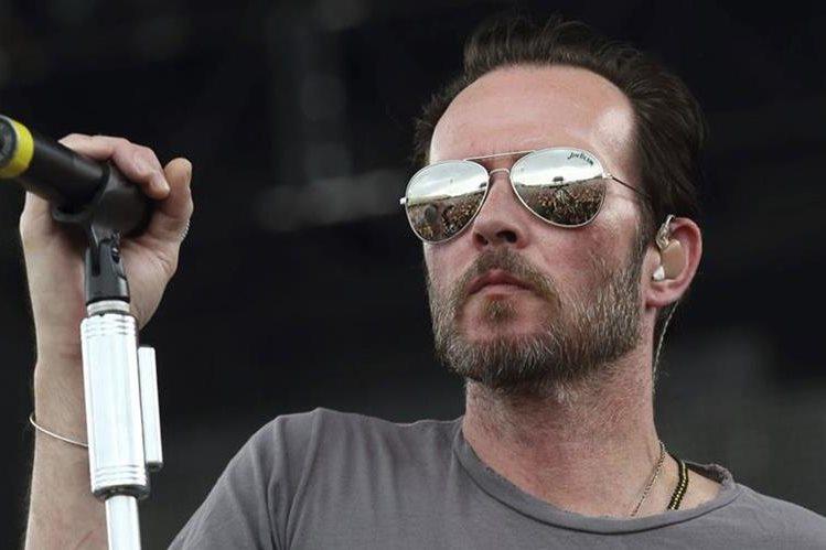 Scott Weiland fundó la banda Stone Temple Pilots. (Foto Prensa Libre: EFE)