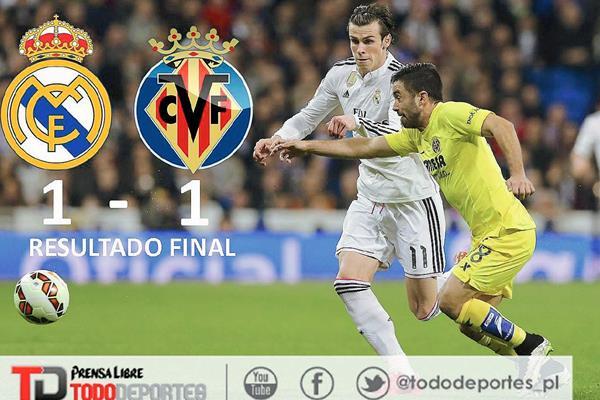 Gareth Bale no pudo anotar para los blancos este domingo. (Foto Prensa Libre: TodoDeportes)