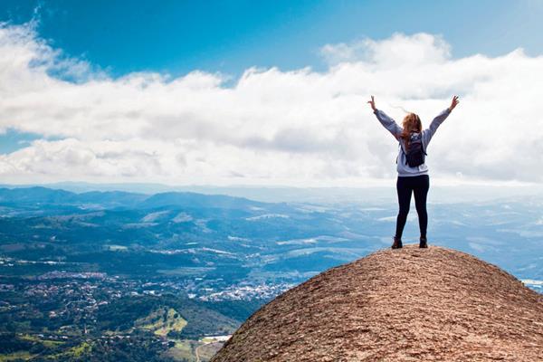 La meditación es la clave de la felicidad. (Foto Hemeroteca PL)