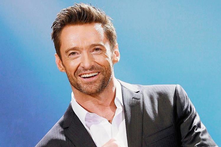 El actor está casado desde hace 20 años tiene dos hijos adoptivos. (Foto Prensa Libre: Hemeroteca PL)