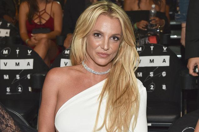 Britney Spears es una de las cantantes pop más conocidas a nivel mundial. (Foto: Hemeroteca PL).