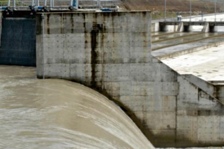 El Ministerio de Energía y Minas autorizó otra hidroeléctrica.(Foto Prensa Libre: Hemeroteca PL)