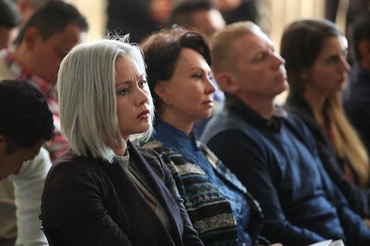 El caso de la familia rusa trascendió fronteras (Foto: Hemeroteca PL)