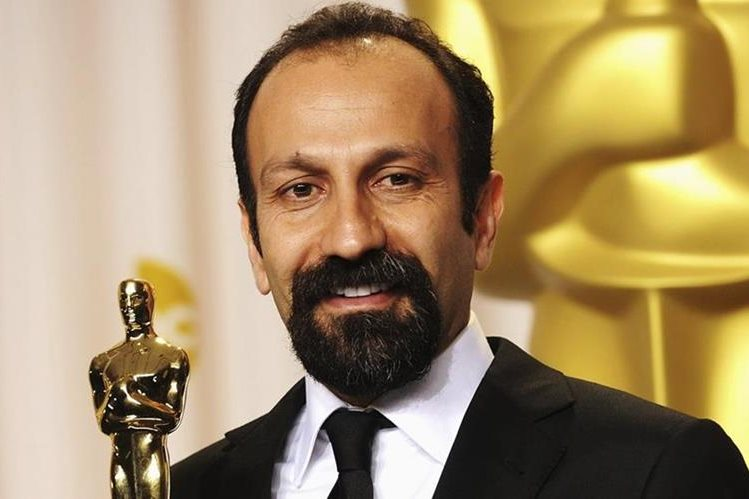 Asghar Farhadi no podrá asistir a la gala por las restricciones migratorias impuestas por Donald Trump. (Foto Prensa Libre: Jason Merrit).