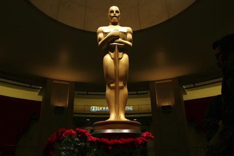 La celebración comienza después de la gala que tendrá lugar en el Dolby Theatre en Hollywood. (Foto Prensa Libre: AP)