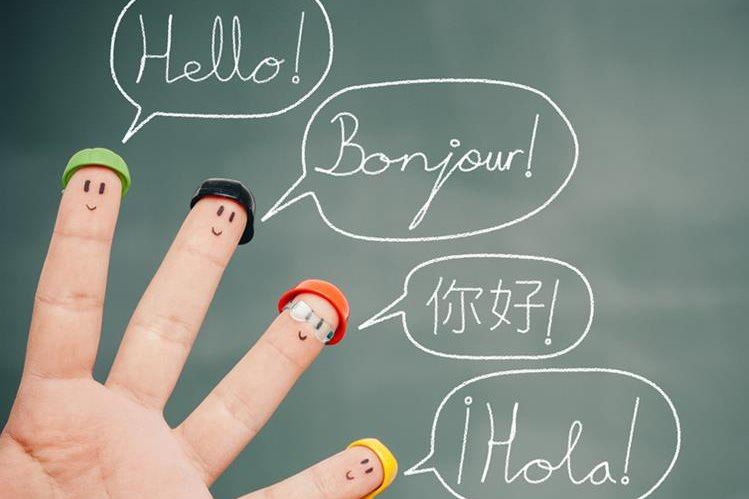 Aprender una tercera o cuarta lengua es más sencillo para un bilingüe. (Foto Prensa Libre: astex.es