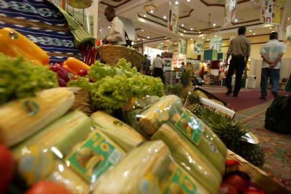 Guatemala hará agro negocios con El Salvador. (Hemeroteca PL)