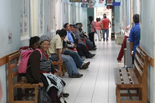 Entre sus funciones está proponer las normas técnicas para la prestación de servicios de salud. (Foto Prensa Libre: Hemeroteca PL)
