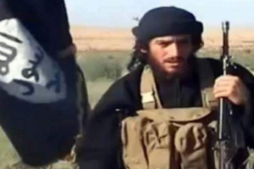 Abu Mohamed Al-Adnani tenía una de las principales funciones dentro de la organización terrorista. (Foto Prensa Libre: AFP).