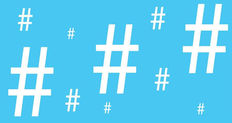 El hashtag ha cambiado por completo la comunicación en Internet. (Foto Prensa Libre: Hemeroteca PL)