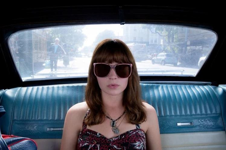 Girlboss, cuya primera y única temporada tuvo 13 episodios, es una comedia protagonizada por la actriz estadounidense Britt Robertson. (Foto: Hemeroteca PL).