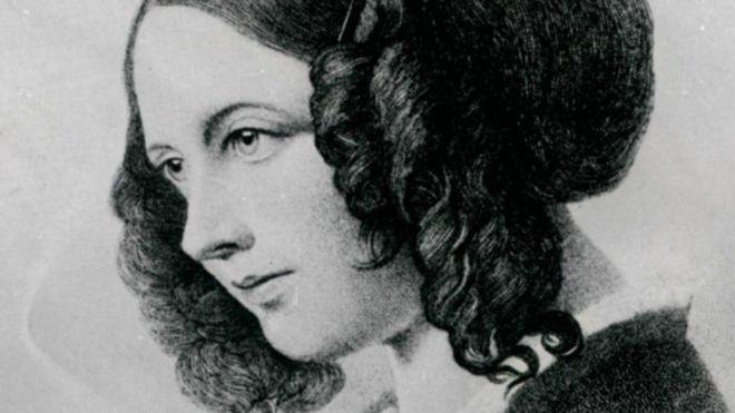 Como tantas otras, Catherine Dickens vivió a la sombra de su famoso esposo. (MUSEO DICKENS).