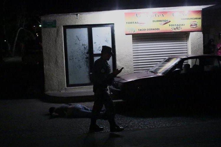 La violencia en México enluta hogares en los últimos días. (AFP)