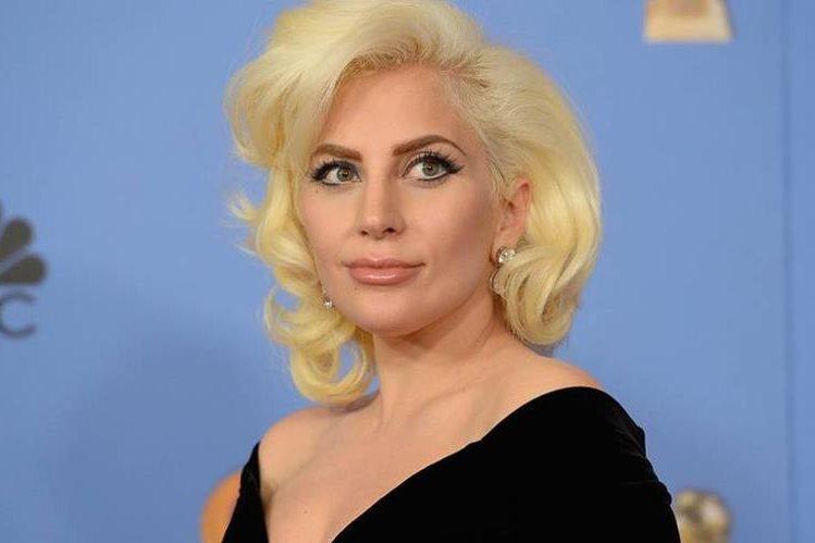 Lady Gaga cantará durante el Super Bowl. (Foto Prensa Libre: Hemeroteca PL)