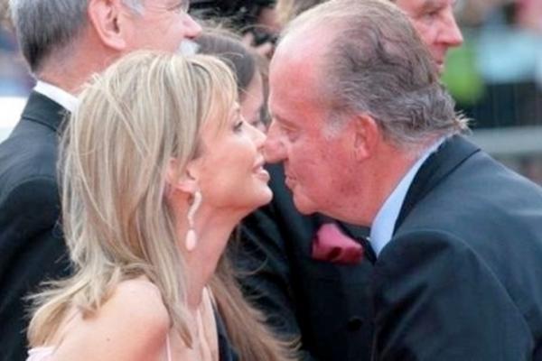 <p>Juan Carlos y sus infidelidades (Foto Prensa Libre: Archivo)</p>