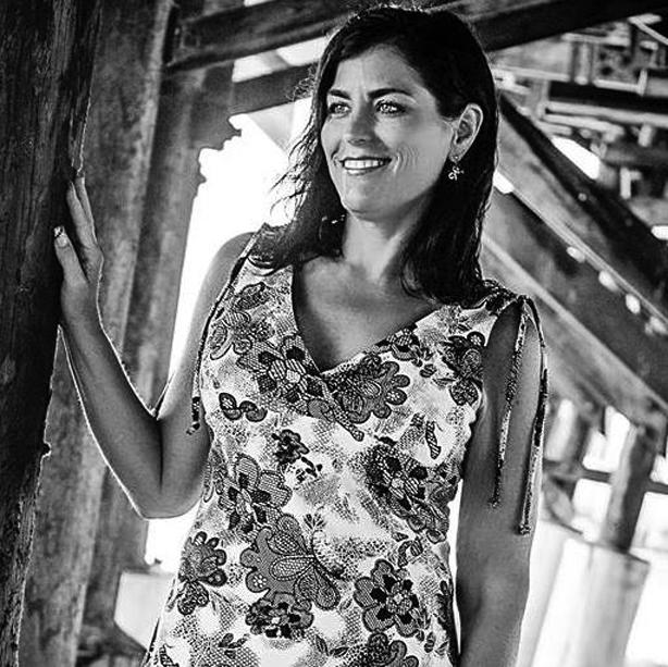 Sondra Lynn Elizondo, de 45 años, fue hallada muerta en un hotel en Costa Rica. (Foto Prensa Libre: AP).
