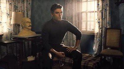 Óscar Isaac interpreta a Peter Malkin, un integrante de los servicios secretos de Israel, en la cinta Operation Finale. (Foto Prensa Libre: YouTube)