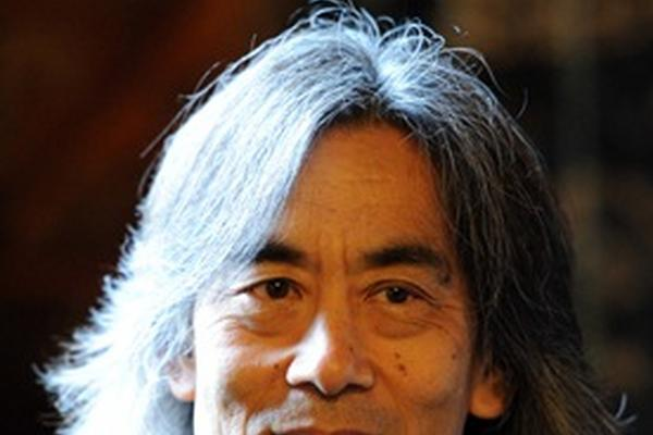 <p>Kent Nagano, director de la Orquesta Sinfónica de Montreal. (Foto Prensa Libre: DPA)</p><p></p>