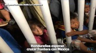 Cae la noche en la frontera de Tecún Umán, San Marcos   Prensa Libre