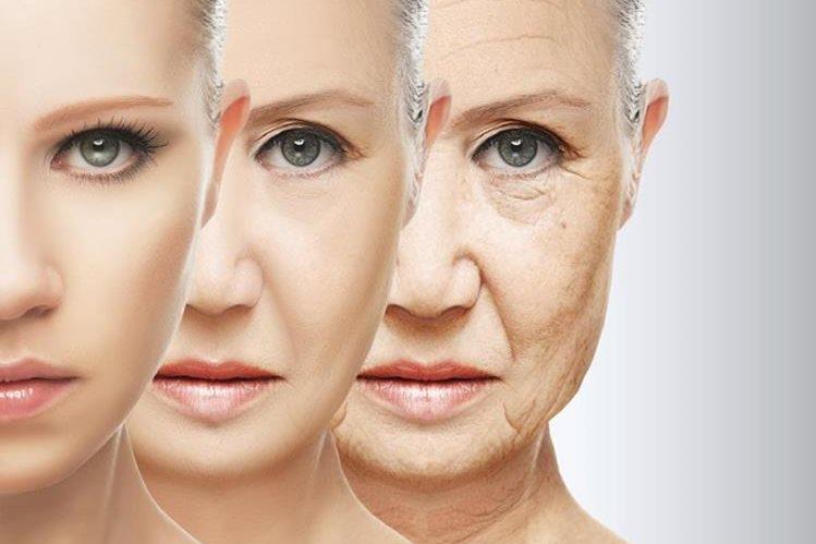 Cuidar su dieta puede ayudarle a mantenerse joven. (Foto Prensa Libre: HemerotecaPL)
