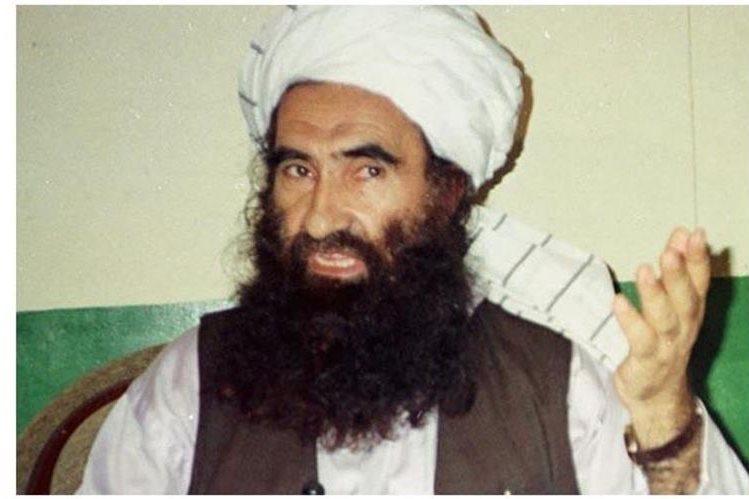 Ajtar Mansur, nuevo líder de los talibanes, prometió continuar con la guerra santa. (Foto: europapress.net)