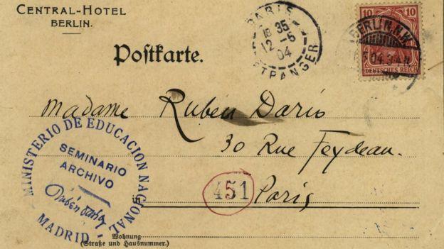 La exhibición presenta parte de los 5.300 documentos conservados por Francisca Sánchez. BIBLIOTECA UNIVERSIDAD COMPLUTENSE